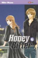 Honey Bitter T06 (tome double), Volume 6