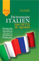 DICTIONNAIRE MINI TOP ITALIEN