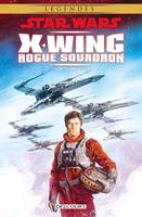 Star Wars - X-Wing Rogue Squadron Intégrale I
