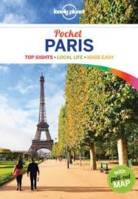 PARIS POCKET 5ED -ANGLAIS-