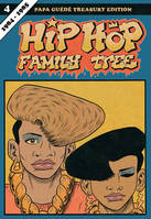 4, HIP HOP FAMILY TREE T4 1984-1985