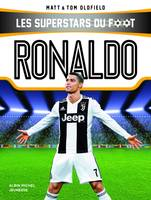 Ronaldo, Les Superstars du foot