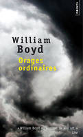 Orages ordinaires / roman, roman
