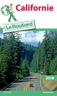 Guide du Routard Californie 2018