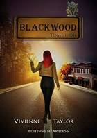 Blackwood, 1, Or, Tome 1 : OR