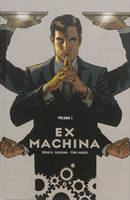 Volume 1, Ex machina