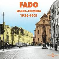 Lisboa Coimbra 1926 1941 Coffret Double Cd Audio