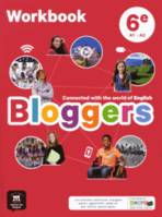 Bloggers, 6e, A1-A2 / workbook