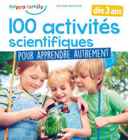 100 ACTIVITES SCIENTIFIQUES