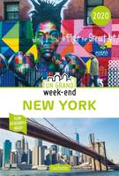 Guide Un Grand Week-End à New York 2020