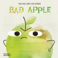 Bad Apple /anglais