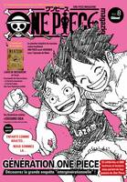 One Piece Magazine - Tome 08
