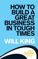 How to Build a Great Business in Tough Times, The King of Shaves story