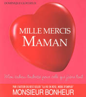Mille mercis Maman