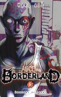 6, Alice in Borderland T06