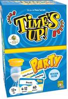Time's Up Party 2 (version bleue)
