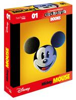 Collecti books, 1, Collecti'books Mickey