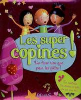 SUPER COPINES (LES) ( + STICKERS)