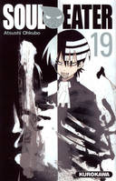 19, Soul Eater - tome 19