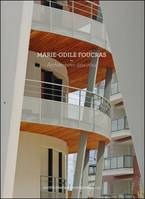 Marie Odile Foucras - Architectures 1994-2014