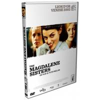 Dvd The Magdalene Sisters