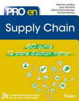 PRO EN SUPPLY CHAIN