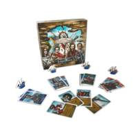 Terre Pirates Extension Capitaines
