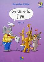 On aime la FM Vol.3, Formation musicale
