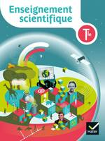 Enseignement scientifique terminale, Tle