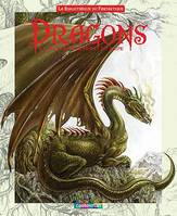 DRAGONS - John HOWE ??