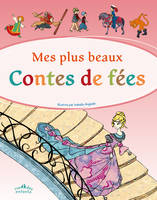 PLUS BEAUX CONTES DE FEES (MES)