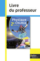 PHYSIQUE CHIMIE 2E NED 2014 PROF