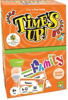 Time's Up Family 2 (version orange)