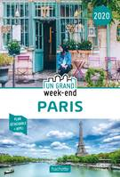 Guide Un Grand Week-End à Paris 2020