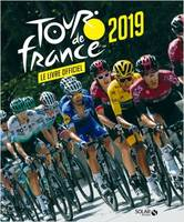 TOUR DE FRANCE 2019 - LE LIVRE OFFICIEL