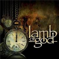 lamb of god édition cryst