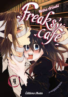 Freaks' Cafe - tome 4