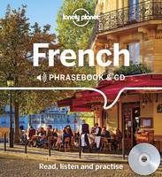 FRENCH PHRASEBOOK & AUDIO CD 4ED -ANGLAIS-