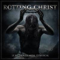 Rotting Christ - livre de base