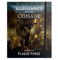 Crusade - Mission Pack - Plague Purge