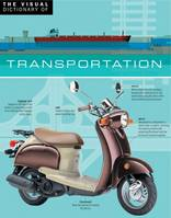 The Visual Dictionary of Transportation, Transportation