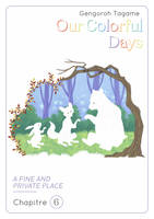 Our Colorful Days - chapitre 6