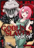 Goblin slayer year one