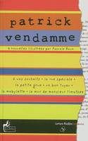PATRICK VENDAMME  (LIVRE+CD) T1