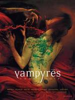 Tome 2, Vampyres - Tome 2 - Vampyres - Tome 2, sable noir