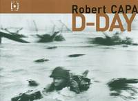 Robert Capa, D-Day