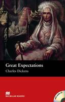 Great expectations, Livre+CD - upper intermediate