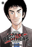 8, Space Brothers T08