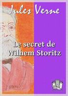 Le secret de Wilhem Storitz