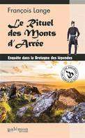 LES ENQUETES DE FANCH LE ROY - T04 - LE RITUEL DES MONTS D'ARREE